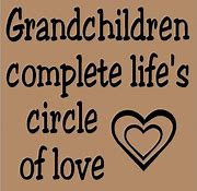 grandkids circle of love