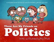 Friends and politics2