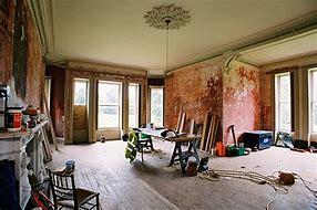 restoring house 1