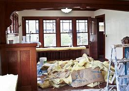 restoring house 2