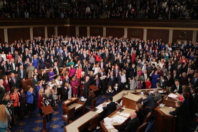 Woman in Congress