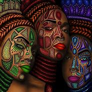 African ancesters 1