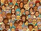 Diverse society 1